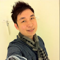Barry Teh