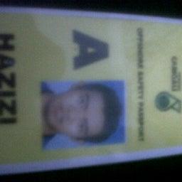 Mohd Hazizi