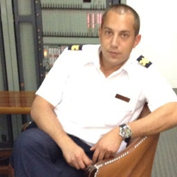 George Atsidakos