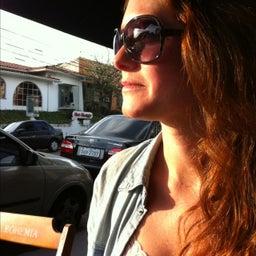 Tatiana Rossi Cardoso