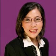 Louisa Chan Business Coach, Social Media Consultant