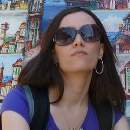 Vanessa Bucelli