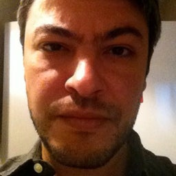 Osman Borutecene