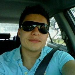 Aaron Ferrer
