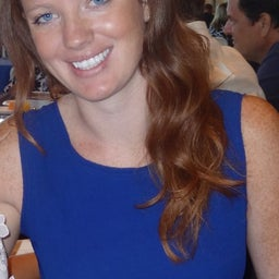 Kate Padfield