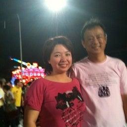 Jasmine Jiang