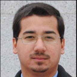 Jose Alexandrino