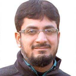 Muhammad Sabir