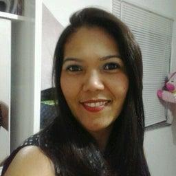Naida Carvalho