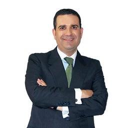 Antonio Beltran de Plus Financers