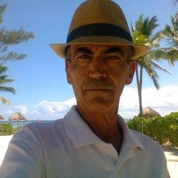 Jose Manuel Zardain G. V.