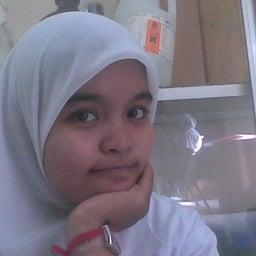 Fadhlina Ishary