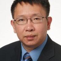 Nicolas Liu