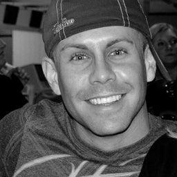 Derrick Britton
