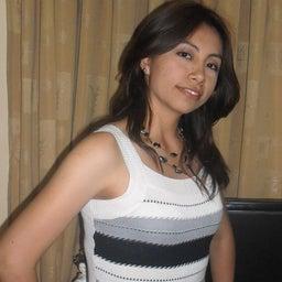 Nasheli Lozano
