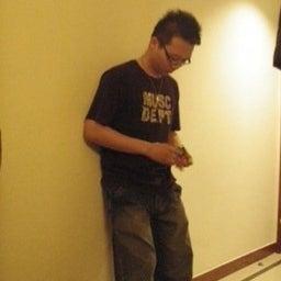 Chang Yew Wong