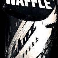 Sakızz Waffle House Alaçatı