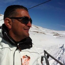 Antonio Rizkallah