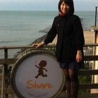 Yu-Hua Sharon Lai