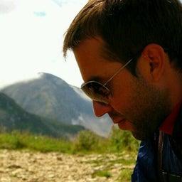 Alex Liho