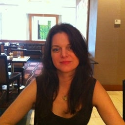 Jenny Argie