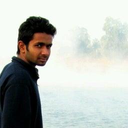 Prateek Ghate