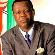Thomas Ojanga