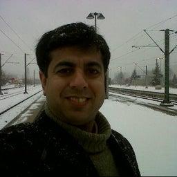 Kashaf Iqbal