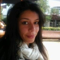 Annie Moreno