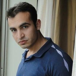 Faisal Riaz