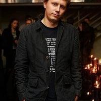 Vitaliy Kolikov