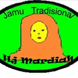Jamu Hj Mardiah