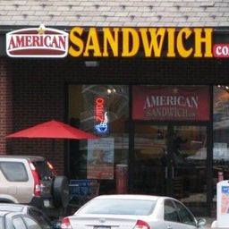 American Sandwich Co.