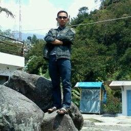 Risfia Ilmiawan