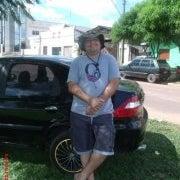 Patricio De Souza Silva