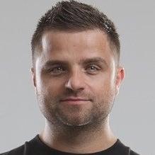 Danny Haenraets