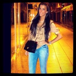 Andrea Posas