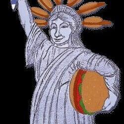 NEWMACHIN hamburgueseria