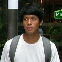Firdaus Ismail