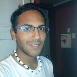 Aaron Ruiz