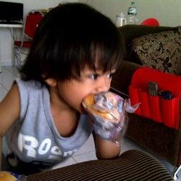 Edreen Abdullah