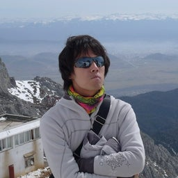 Richie Zhou