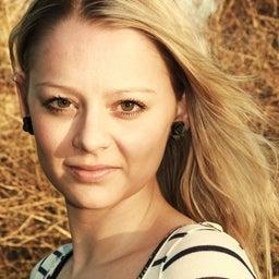 Kathrine Holmboe