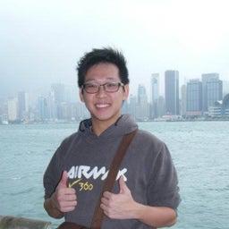 Brandon Yap