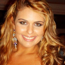 Fernanda Ceccato