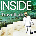 Inside the Travel Lab
