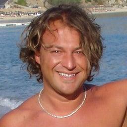 Massimiliano Mazzocchetti