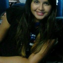 Maira Pontes
