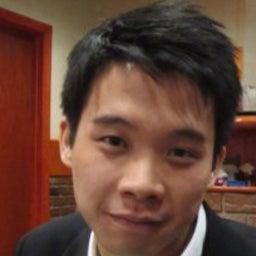 Zak Tsai