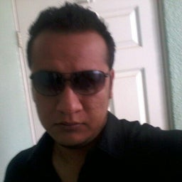 Isael Sanchez